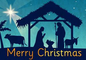 Merry-Christmas nativity 1